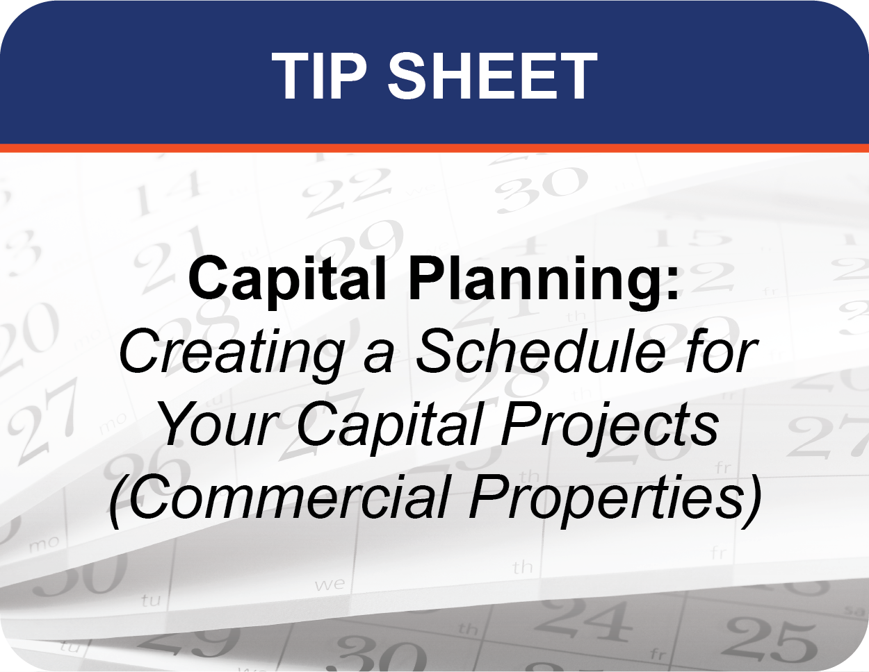 UNIVERSITY TOMBSTONE__Commercial- Capital Planning Schedule (CP) Tip Sheet (no button) (003).png